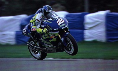 Kenny Roberts Jr.