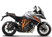 KTM LC8 1290 SuperDuke GTA 2016